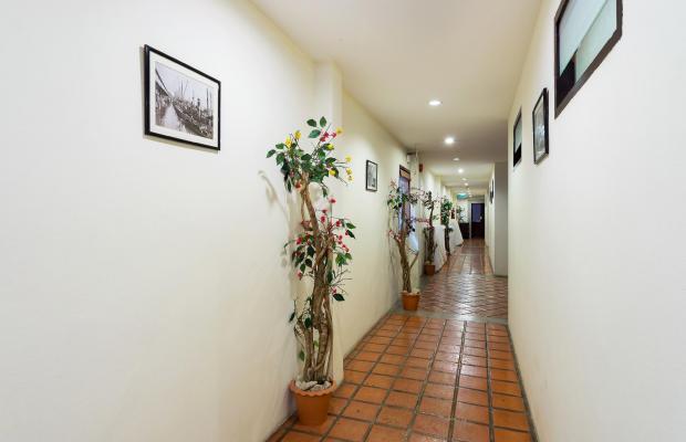 фотографии отеля Nirvana Boutique Suites изображение №23