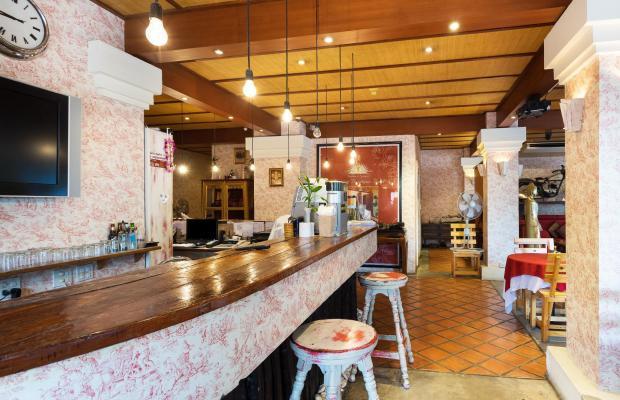 фото отеля Nirvana Boutique Suites изображение №21