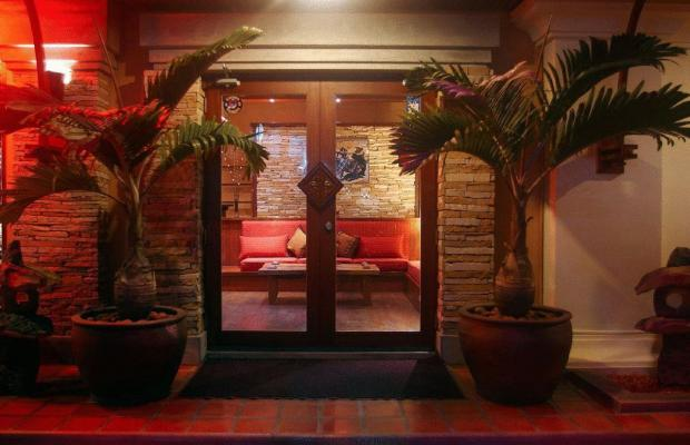 фотографии Nirvana Boutique Suites изображение №16