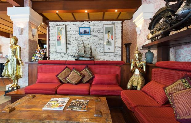 фотографии отеля Nirvana Boutique Suites изображение №7