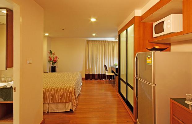 фото I Residence Hotel Sathorn  изображение №14