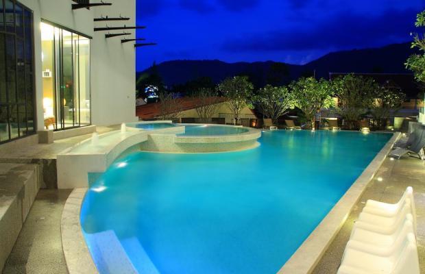 фото отеля Kamala Resort & SPA изображение №9