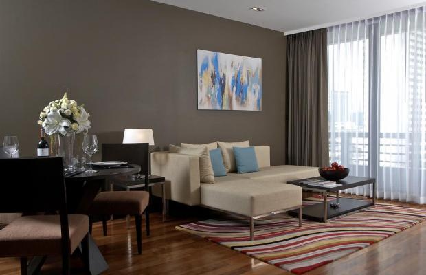 фото отеля Fraser Suites Sukhumvit изображение №33