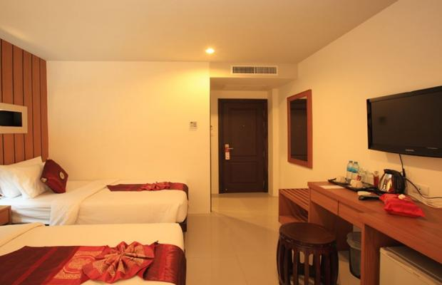 фотографии We Hotel at Sansabai (ex. San Sabai Patong Resort) изображение №28