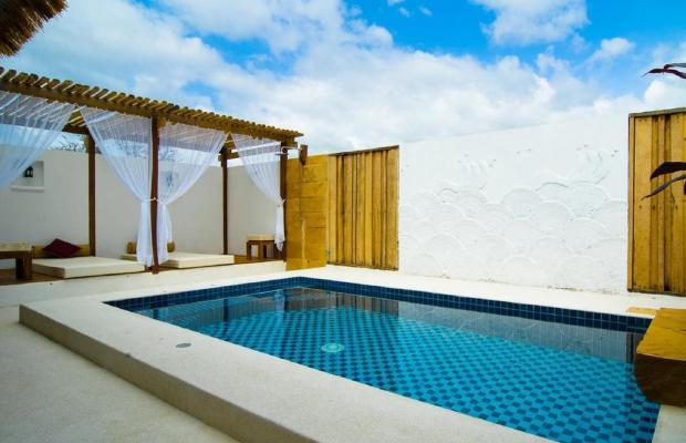 фото Lawana Escape Beach Resort изображение №14