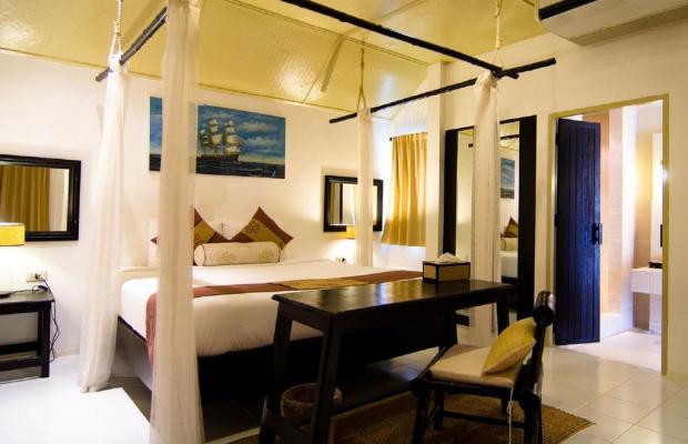 фотографии отеля Lawana Escape Beach Resort изображение №7
