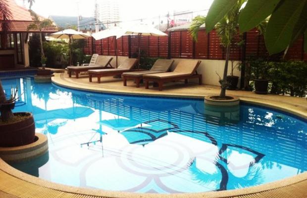 фотографии Narawan Hotel Hua Hin изображение №16