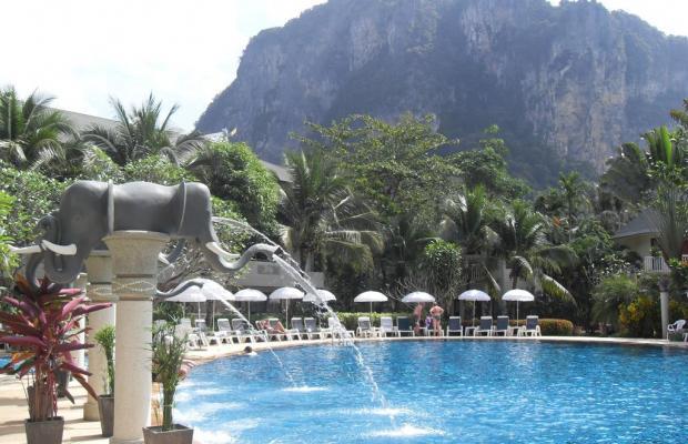 фото Golden Beach Resort изображение №2
