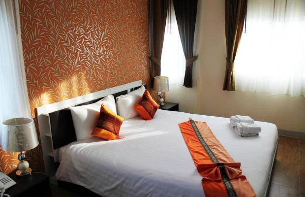 фото The Circle Residence (ex. Thai Orange Asava; Asava Jomtien Residence) изображение №22