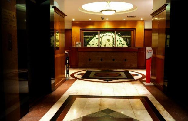 фотографии отеля Zenith Sukhumvit (ex. Hampton Inn) изображение №11