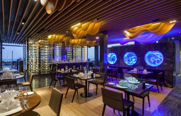 фото отеля Centara Grand Phratamnak Pattaya изображение №41