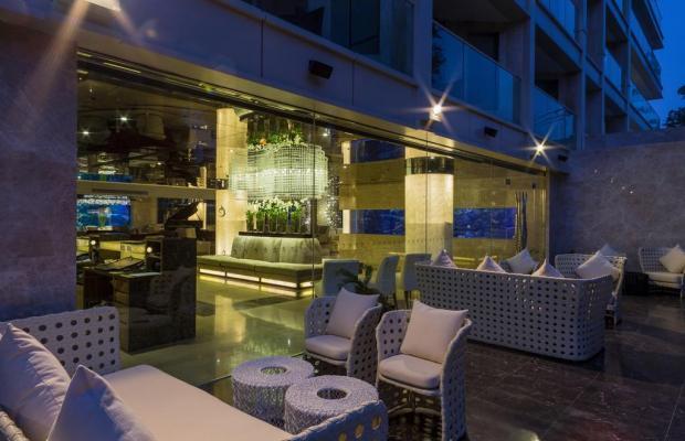 фотографии отеля Centara Grand Phratamnak Pattaya изображение №19