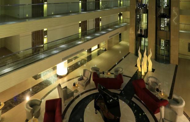 фото отеля Centara Grand Phratamnak Pattaya изображение №9