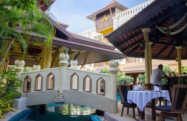 фотографии отеля Shanaya Phuket Resort & Spa (ex. Amaya Phuket Resort & Spa) изображение №35