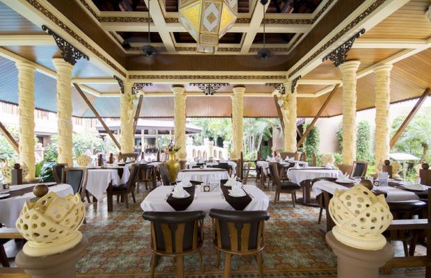 фото Shanaya Phuket Resort & Spa (ex. Amaya Phuket Resort & Spa) изображение №26