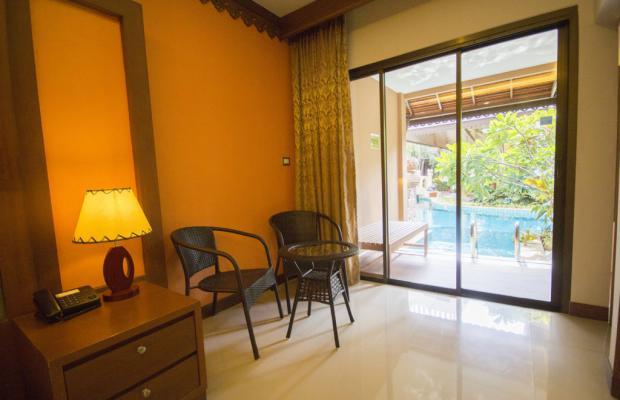фотографии отеля Shanaya Phuket Resort & Spa (ex. Amaya Phuket Resort & Spa) изображение №23