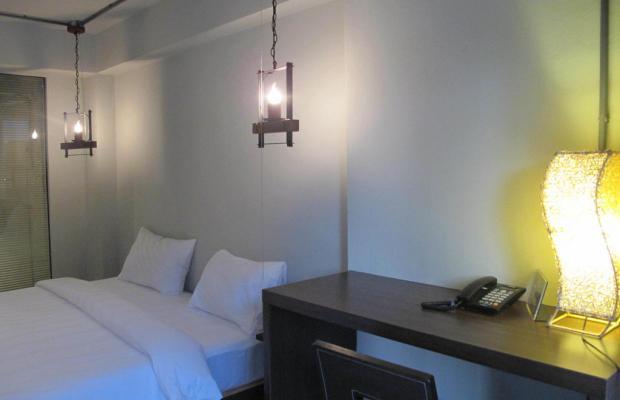 фото отеля The Nest Resort изображение №21