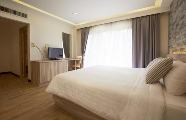 фото отеля V.J. Searenity (ex. V.J. Hotel & Health Spa) изображение №25