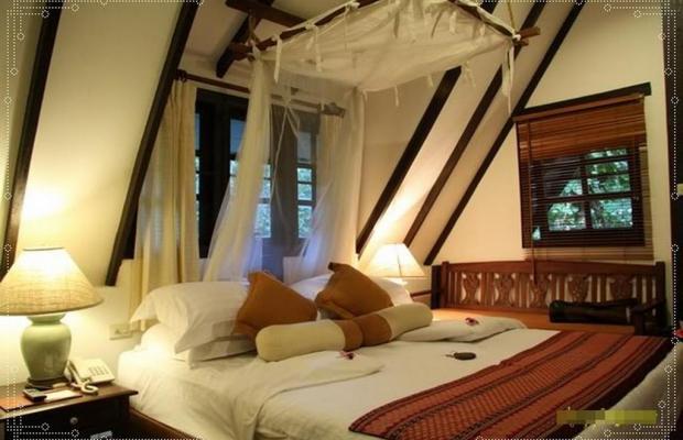 фото отеля Krisdadoi Resort Chiang Mai изображение №5