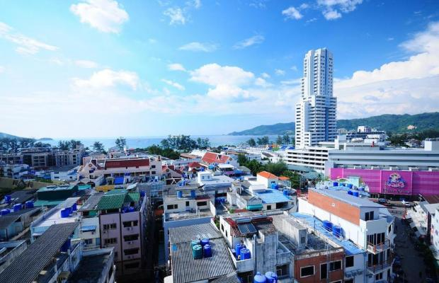 фото отеля Patong Heritage (ex. Montana Grand Phuket ) изображение №37