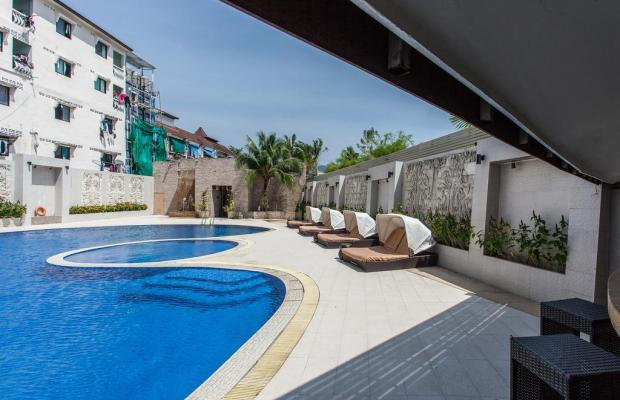 фото отеля Patong Heritage (ex. Montana Grand Phuket ) изображение №17