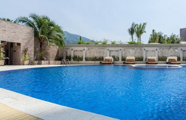 фото отеля Patong Heritage (ex. Montana Grand Phuket ) изображение №13