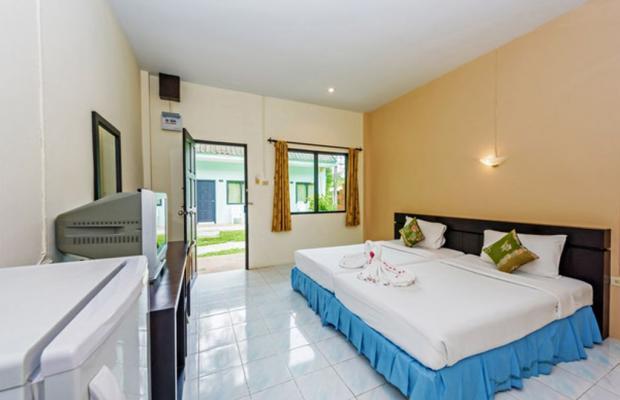 фото отеля Baantonsai Garden Resort изображение №21