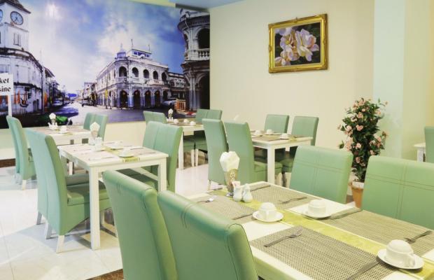 фото отеля Addplus Hotel & Spa изображение №37