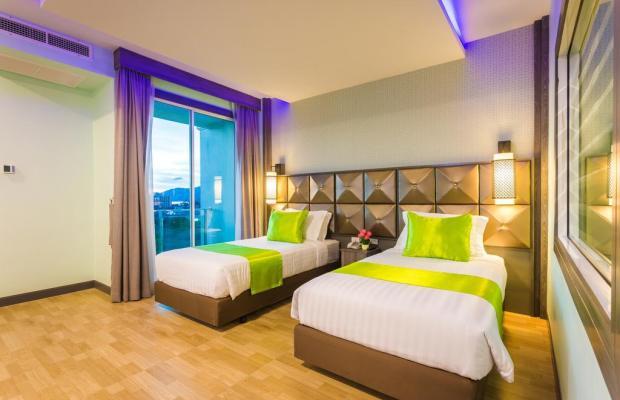 фотографии отеля Addplus Hotel & Spa изображение №27