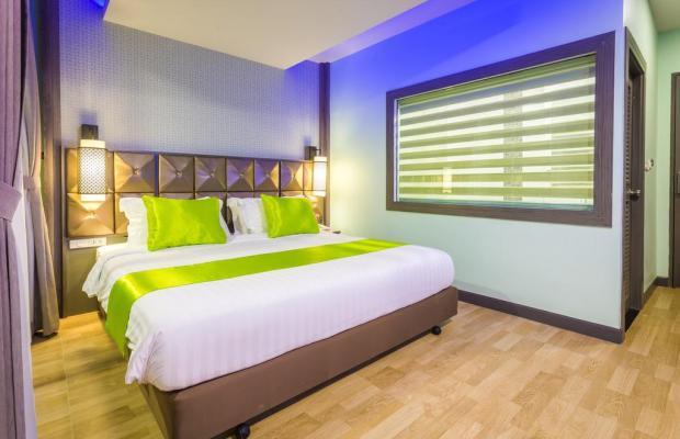 фотографии Addplus Hotel & Spa изображение №20