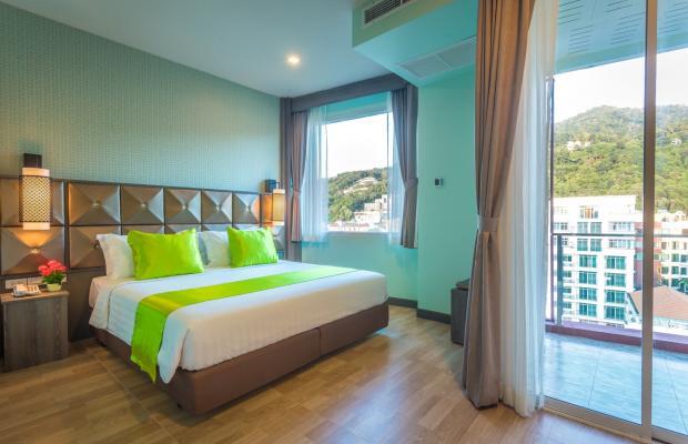 фото Addplus Hotel & Spa изображение №2