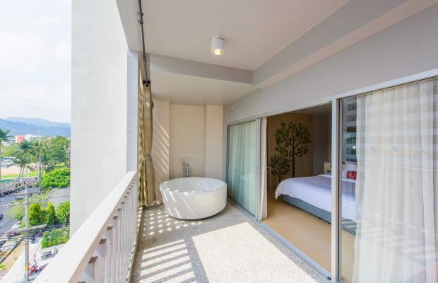 фото отеля Ramada Phuket Deevana изображение №29