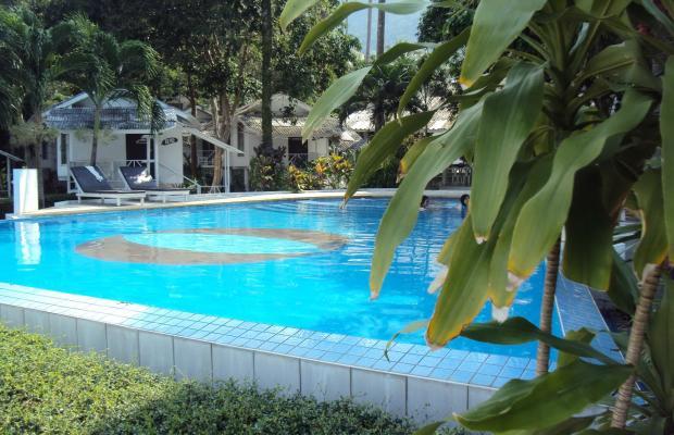 фото White House Bailan Resort изображение №10