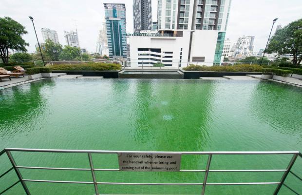 фото Marriott Executive Apartments Sathorn Vista изображение №2