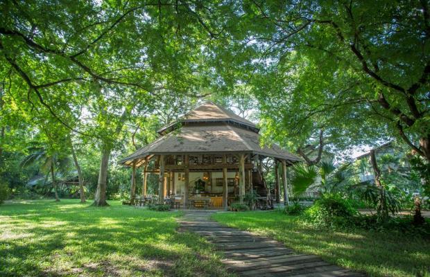 фотографии отеля Kaomai Lanna Resort изображение №15