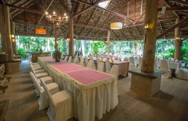 фотографии отеля Kaomai Lanna Resort изображение №7