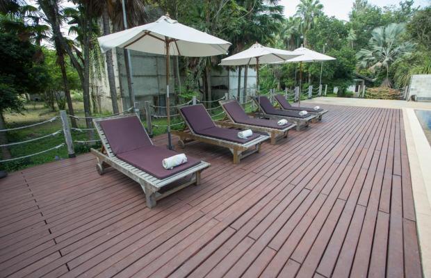 фото отеля Kaomai Lanna Resort изображение №5