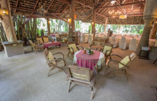 фотографии отеля Kaomai Lanna Resort изображение №3