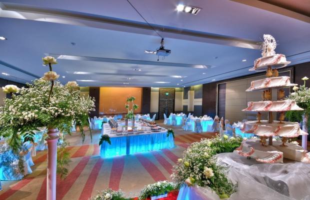 фотографии отеля Mida Hotel Don Mueang Airport Bangkok (ех. Mida City Resort Bangkok; Quality Suites Bangkok) изображение №43