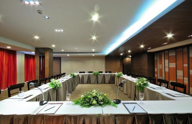 фото Mida Hotel Don Mueang Airport Bangkok (ех. Mida City Resort Bangkok; Quality Suites Bangkok) изображение №26