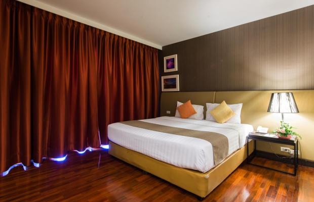 фото отеля Mida Hotel Don Mueang Airport Bangkok (ех. Mida City Resort Bangkok; Quality Suites Bangkok) изображение №21