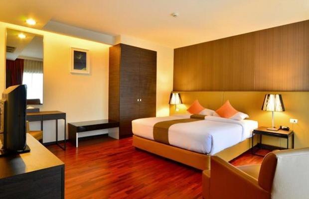 фото Mida Hotel Don Mueang Airport Bangkok (ех. Mida City Resort Bangkok; Quality Suites Bangkok) изображение №14