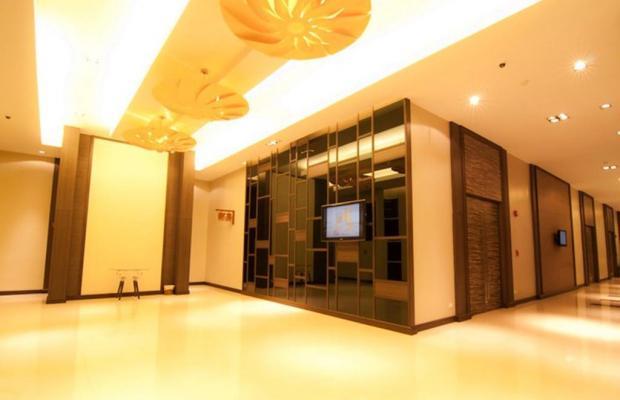 фото Mida Hotel Don Mueang Airport Bangkok (ех. Mida City Resort Bangkok; Quality Suites Bangkok) изображение №6