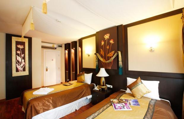 фотографии отеля Mirth Sathorn изображение №31