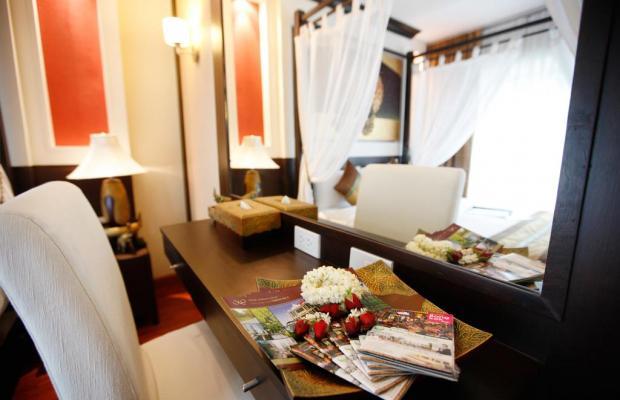 фотографии отеля Mirth Sathorn изображение №15