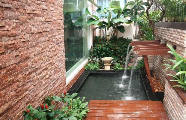 фотографии отеля Mirth Sathorn изображение №11