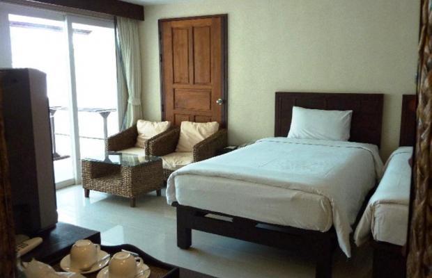 фото отеля Pattawia Resort & Spa изображение №9