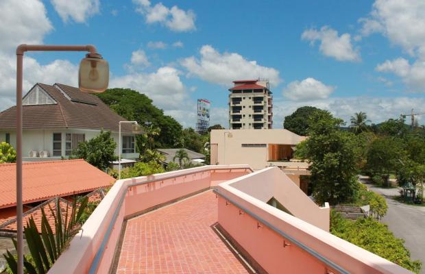 фотографии отеля Sailom Hotel Hua Hin изображение №35