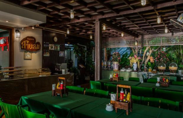 фотографии отеля Sailom Hotel Hua Hin изображение №7