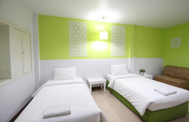 фото отеля Preme Hostel (ex. Na Na Chart Sukhumvit) изображение №9
